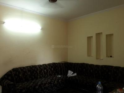 Gallery Cover Image of 900 Sq.ft 2 BHK Independent Floor for rent in Lajpat Nagar for 21000