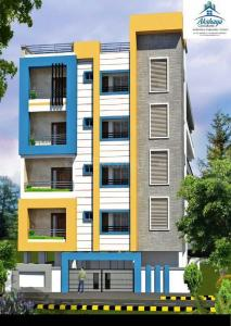 Gallery Cover Image of 1135 Sq.ft 2 BHK Apartment for buy in Kengeri Satellite Town for 4783250