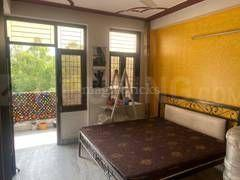 Gallery Cover Image of 1800 Sq.ft 3 BHK Apartment for rent in CGHS Rashtrapati BCA Apartments, Sector 10 Dwarka for 35000