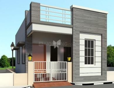 Gallery Cover Image of 600 Sq.ft 1 BHK Villa for buy in Tambaram for 2697006