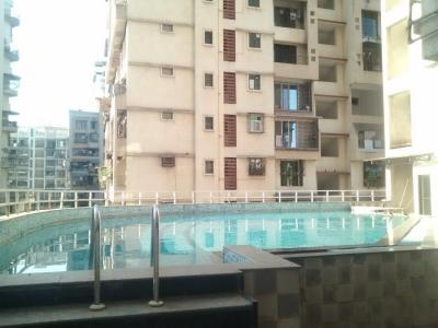 Gallery Cover Image of 1056 Sq.ft 2 BHK Apartment for rent in Kharghar for 18000