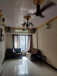 Gallery Cover Image of 1025 Sq.ft 2 BHK Apartment for rent in Trimbak Towers, Belapur CBD for 22000