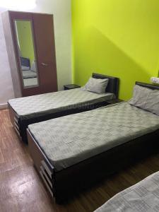 Bedroom Image of F.s.homes in Kalyani Nagar