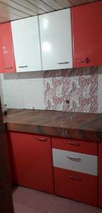 Kitchen Image of Traynors Villa in Kopar Khairane