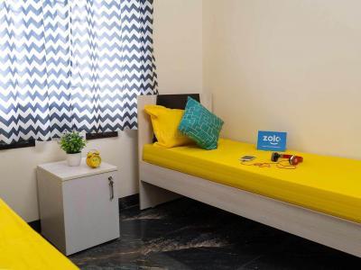 Bedroom Image of Zolo Velaris in Velachery