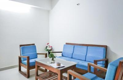 Gallery Cover Image of 1100 Sq.ft 2 BHK Apartment for rent in Jakkur for 27000