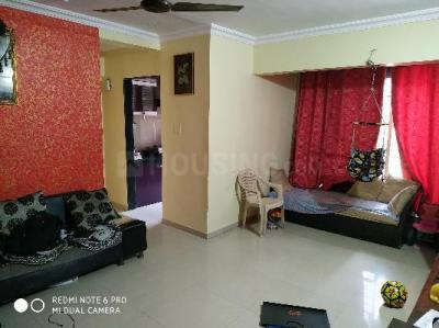 Gallery Cover Image of 1000 Sq.ft 2 BHK Apartment for rent in Joy Homes Complex, Bhandup West for 34000