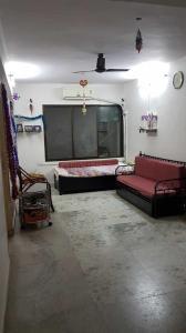 Living Room Image of PG 4193269 Vikhroli West in Vikhroli West