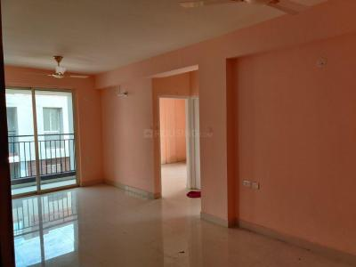 Gallery Cover Image of 1228 Sq.ft 3 BHK Apartment for rent in Magnolia Grand, Chotto Chandpur for 14700