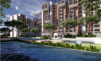 Gallery Cover Image of 1090 Sq.ft 2 BHK Apartment for buy in Bricks And Milestones Wonderwall, Kada Agrahara for 5177500