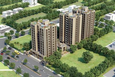 Gallery Cover Image of 1435 Sq.ft 3 BHK Apartment for buy in Shela for 5700000
