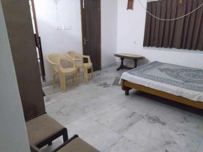 Gallery Cover Image of 750 Sq.ft 2 BHK Apartment for rent in Shapoorji Pallonji Shukhobrishti Spriha Phase 8, New Town for 11000