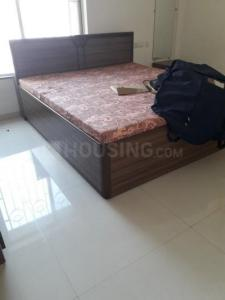 Gallery Cover Image of 875 Sq.ft 2 BHK Apartment for rent in Beliaghata for 10100