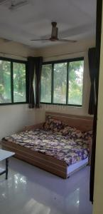 4000 Sq.ft Residential Plot for Sale in Badlapur West, Thane