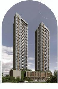 Gallery Cover Image of 943 Sq.ft 2 BHK Apartment for buy in Kandivali East for 23600000