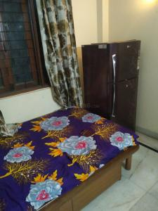 Gallery Cover Image of 483 Sq.ft 1 BHK Independent Floor for rent in Lajpat Nagar for 22000