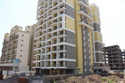 Gallery Cover Image of 1160 Sq.ft 2 BHK Apartment for rent in Paradise Sai Ganga, Ulwe for 13000