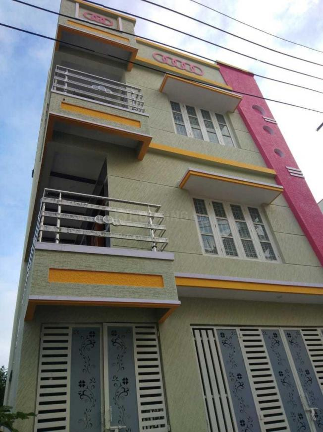 Building Image of 2200 Sq.ft 3 BHK Independent House for buy in Lingadheeranahalli for 9900000