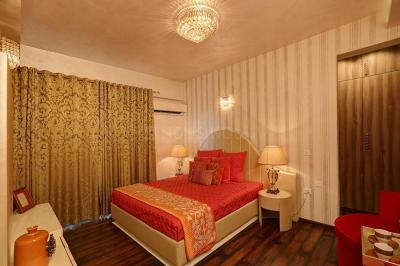 Gallery Cover Image of 1935 Sq.ft 3 BHK Apartment for buy in Real World Residency, Shakti Khand for 12500000