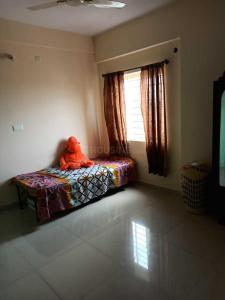 Gallery Cover Image of 1275 Sq.ft 2 BHK Apartment for buy in Divya VRS Citadel, Varthur for 6500000