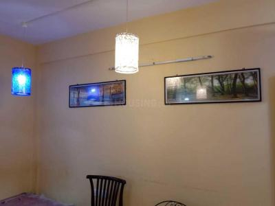 Gallery Cover Image of 500 Sq.ft 1 BHK Independent Floor for rent in Hiland Woods, New Town for 12000