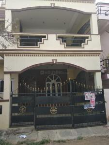 Gallery Cover Image of 1700 Sq.ft 3 BHK Independent House for rent in Marathahalli for 21000