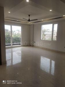 Gallery Cover Image of 2000 Sq.ft 3 BHK Independent Floor for rent in Patel Nagar for 70000