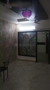 Gallery Cover Image of 1000 Sq.ft 3 BHK Independent Floor for rent in Sector 5 Rohini for 26000