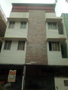 Building Image of Akshay PG in Jayanagar