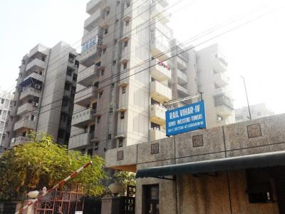 Gallery Cover Image of 1000 Sq.ft 2 BHK Apartment for buy in New Town for 6000000