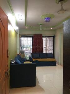 Gallery Cover Image of 1560 Sq.ft 3 BHK Apartment for rent in Kharghar for 31000