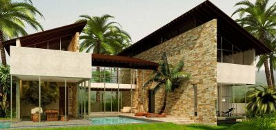 Gallery Cover Image of 6000 Sq.ft 4 BHK Villa for buy in Khandala for 75000000
