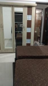 Bedroom Image of Raghav PG Service in Hinjewadi