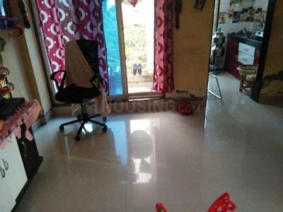 Gallery Cover Image of 675 Sq.ft 1 BHK Apartment for buy in Sadguru Sky Heights, Nalasopara West for 3250000