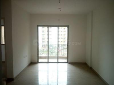 Gallery Cover Image of 695 Sq.ft 1 BHK Apartment for rent in Palava Phase 1 Nilje Gaon for 10000