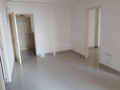 Gallery Cover Image of 1170 Sq.ft 3 BHK Apartment for rent in Pigeon Spring Meadows, Noida Extension for 9500