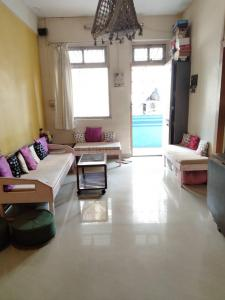 Gallery Cover Image of 800 Sq.ft 2 BHK Independent House for buy in Ghatkopar East for 14500000