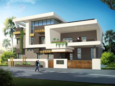 Gallery Cover Image of 600 Sq.ft 2 BHK Independent House for buy in Mannivakkam for 5510000