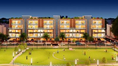 Gallery Cover Image of 2700 Sq.ft 4 BHK Independent Floor for buy in Ansal API Aradhya Homes Apartment, Sector 67 for 15000000