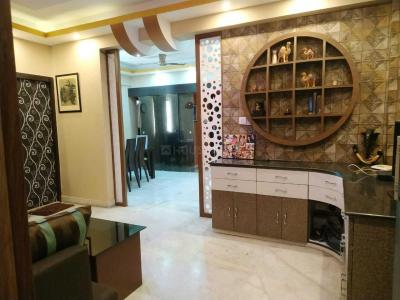 Gallery Cover Image of 980 Sq.ft 2 BHK Apartment for rent in Salt Lake City for 20000