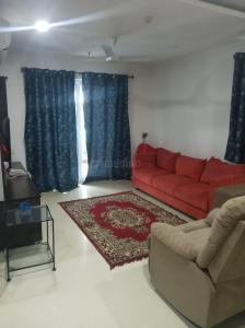 Gallery Cover Image of 1480 Sq.ft 2 BHK Apartment for buy in Phoenix Golf Edge, Gachibowli for 12500000