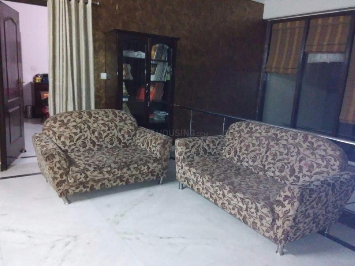 Living Room Image of 5200 Sq.ft 5 BHK Independent House for buy in Sector 52 for 31500000