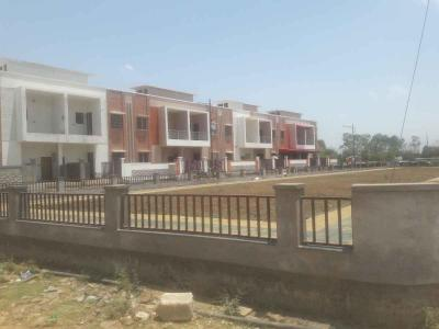 Gallery Cover Image of 1080 Sq.ft 3 BHK Independent House for buy in Ayodhya Nagar for 4600000