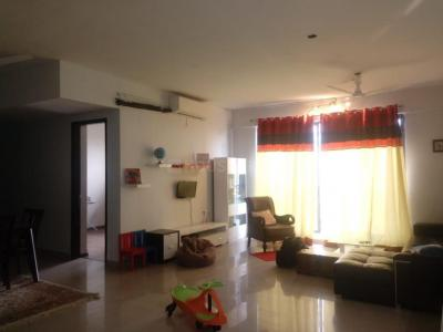 Gallery Cover Image of 1000 Sq.ft 3 BHK Apartment for rent in Salt Lake City for 60000