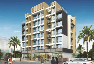 Gallery Cover Image of 650 Sq.ft 1 BHK Apartment for buy in Kalamboli for 3900000