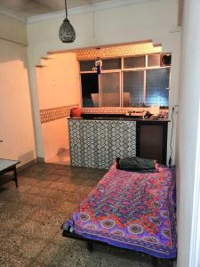 Gallery Cover Image of 520 Sq.ft 1 BHK Apartment for rent in Vile Parle East for 40000
