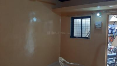 Gallery Cover Image of 580 Sq.ft 1 BHK Apartment for rent in Bibwewadi for 15000