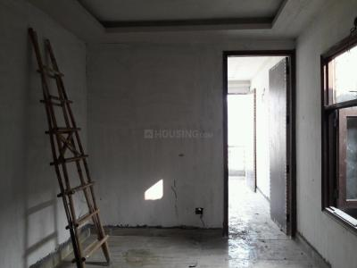 Gallery Cover Image of 500 Sq.ft 1 BHK Apartment for rent in Pul Prahlad Pur for 11000