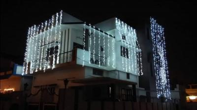 Gallery Cover Image of 2940 Sq.ft 3 BHK Independent House for buy in Ajabpur Kalan for 12500000