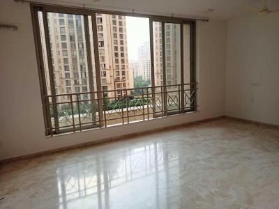 Gallery Cover Image of 1040 Sq.ft 2 BHK Apartment for rent in Rodas Enclave Woodville, Hiranandani Estate for 31000